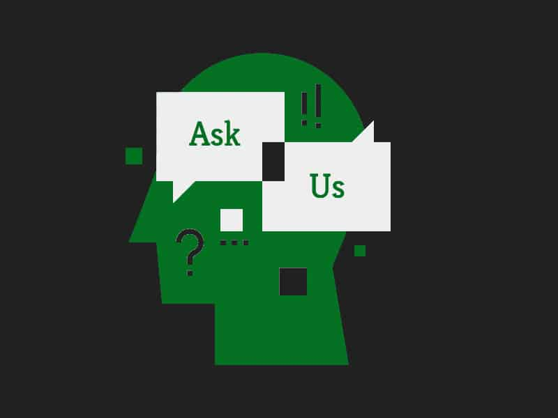 Ask Us | Greensutra | India